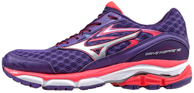 Mizuno Running Women Road-Trail Support Moderate