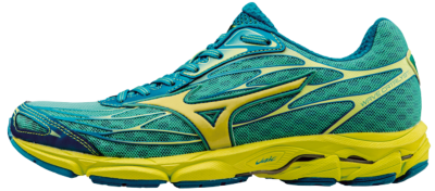 Mizuno Running Womens Road-Trail Support Performance
