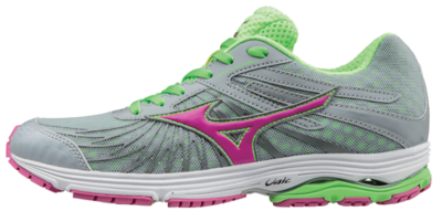 Mizuno Running Womens Road-Trail Neutral Performance