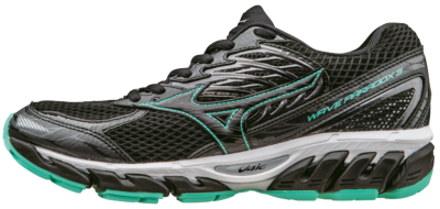 Mizuno Running Womens Road-Trail Support Maximum