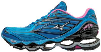 Mizuno Running Womens Road-Trail Neutral Maximum