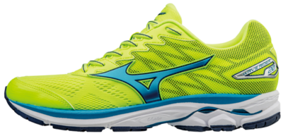 Mizuno Running Men Road-Tral Neutral Maximum