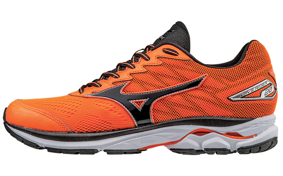 Mizuno Running Men Road-Tral Neutral Moderate