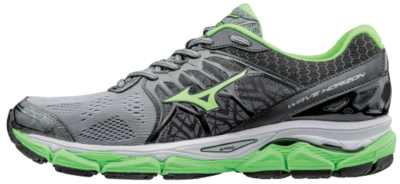 Mizuno Running Mens Road-Trail Support Maximum
