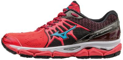 Mizuno Running Womens Road-Trail Support Maximum