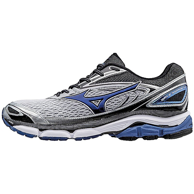 Mizuno Running Men Road-Tral Support Moderate