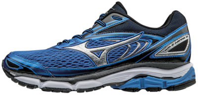 Mizuno Running Mens Road-Trail Support Moderate