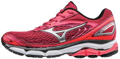 Mizuno Running Women Road-Tral Support Moderate