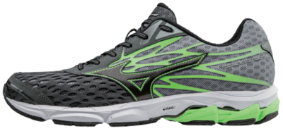 Mizuno Running Mens Road-Trail Support Performance