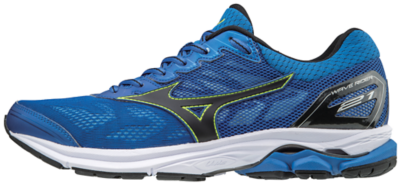 Mizuno Running Mens Road-Trail Neutral Moderate
