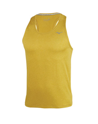 Mizuno Running Men Training Apparel Tops Sleeveless