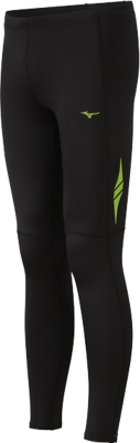 Mizuno Running Men Training Apparel Bottoms Pants
