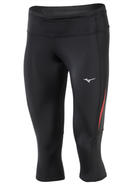 Mizuno Running Women Training Apparel Bottoms Pants