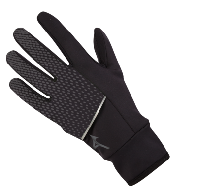 Mizuno Running Unisex Accessories Gloves Knit
