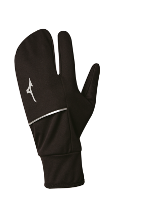 Mizuno Running Unisex Accessories Gloves Other