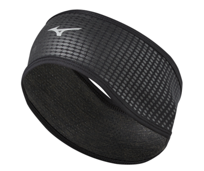 Mizuno Running Unisex Accessories Headwear Headband