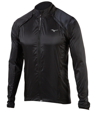 Mizuno Running Mens Training Apparel Outerwear Jacket