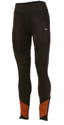 Mizuno Running Womens Training Apparel(Dia/Ath) Bottoms Pants