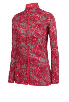 Mizuno Running Womens Training Apparel(Dia/Ath) Outerwear Jacket