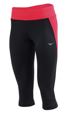 Mizuno Running Womens Training Apparel(Dia/Ath) Bottoms Pants