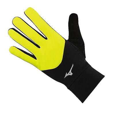 Mizuno Running Unisex Accessories Gloves Knit