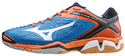 Mizuno Volleyball Unisex Team Footwear Speed Performance