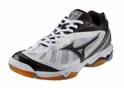 Mizuno Volleyball Women Team Footwear Strength Moderate