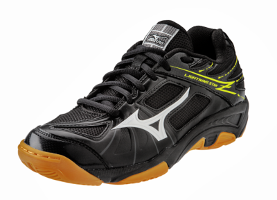 Mizuno Volleyball Youth Team Footwear Strength Moderate