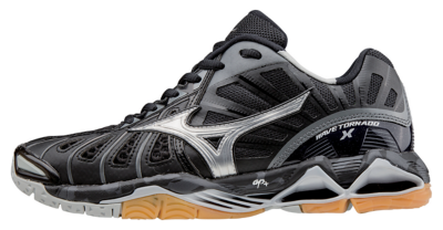 Mizuno Volleyball Womens Team Footwear (Vol Only) Strength Maximum