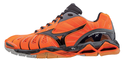 Mizuno Volleyball Men Team Footwear Strength Maximum