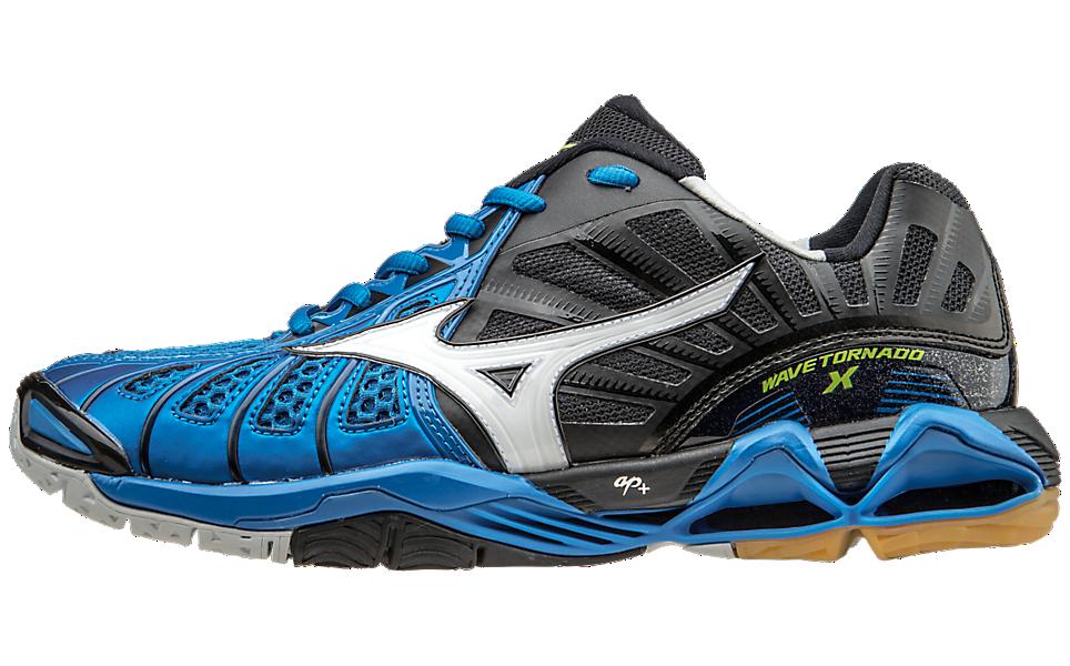 Mizuno Men S Wave Tornado  Volleyball Shoes