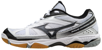 Mizuno Volleyball Womens Team Footwear Strength Moderate