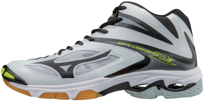 Mizuno Volleyball Mens Team Footwear Speed Performance
