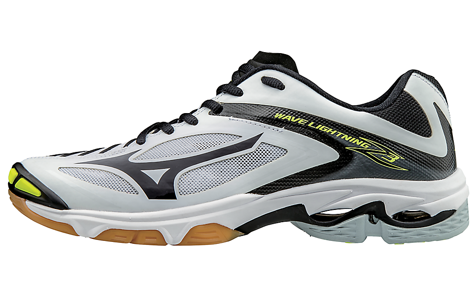 Mizuno Wave Lightning Z3 Review