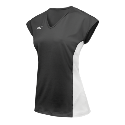Mizuno Volleyball Womens Team Apparel Tops Short Sleeve