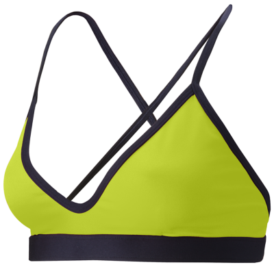 Mizuno Volleyball Women Team Apparel Tops Bra Top