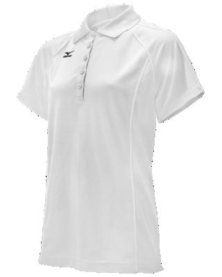 Mizuno Volleyball Women Team Apparel Tops Short Sleeve