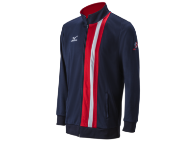 Mizuno Volleyball Women Team Apparel Outerwear Jacket