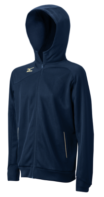 Mizuno Volleyball Men Team Apparel Outerwear Jacket