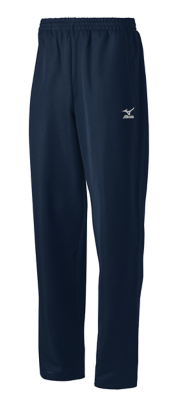 Mizuno Volleyball Men Team Apparel Outerwear Pants