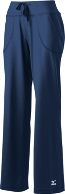 Mizuno Volleyball Women Team Apparel Outerwear Pants