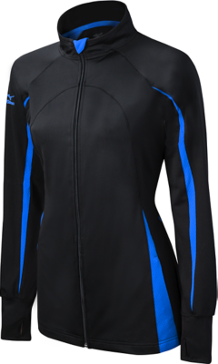 Mizuno Volleyball Youth Team Apparel Outerwear Jacket