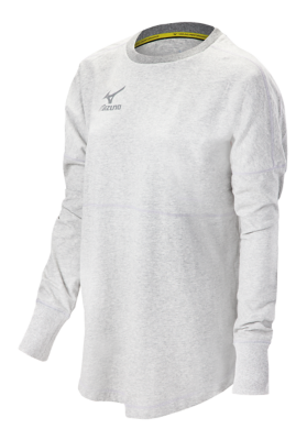 Mizuno Volleyball Womens Team Apparel Outerwear Long Sleeve