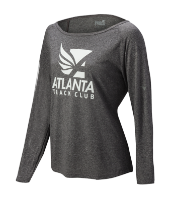 Mizuno Running Women Training Tops Long Sleeve