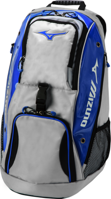 Mizuno Volleyball Unisex Bags Back Pack Backpack