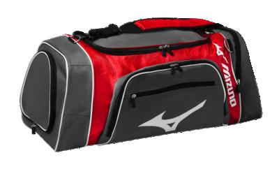 Mizuno Volleyball Unisex Bags Duffle Duffle