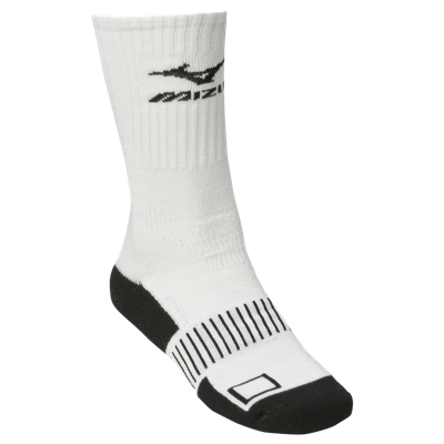 Mizuno Volleyball Unisex Accessories Socks Crew