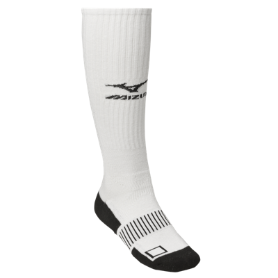 Mizuno Volleyball Unisex Accessories Socks Knee
