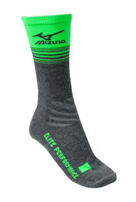 Mizuno Volleyball Unisex Accessories Socks Crew