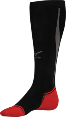 Mizuno Running Unisex Accessories Gloves Knee High